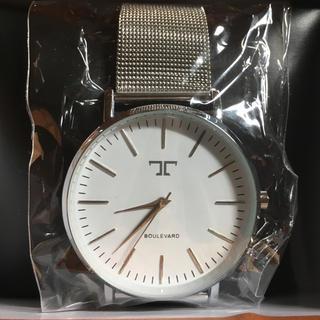 タイロック(Tayroc)の【訳あり】TAYROC Boulevard 腕時計 女性向け (腕時計)