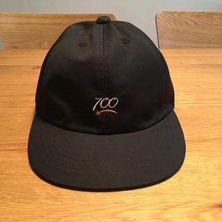 ワンエルディーケーセレクト(1LDK SELECT)の700 FILL Amazon Down Logo Cap(キャップ)