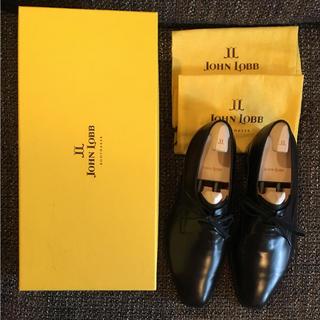 ジョンロブ(JOHN LOBB)のJohn Lobb/ジョンロブ/LUFFIRD/ミュージアムカーフ/限定品5EE(ドレス/ビジネス)