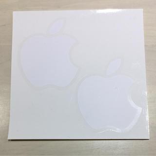 アップル(Apple)のApple シール(その他)