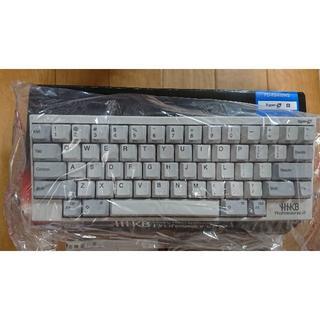 フジツウ(富士通)のHHKB Happy Hacking Keyboard Type-S US刻印(PC周辺機器)