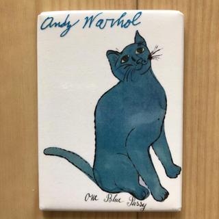 アンディウォーホル(Andy Warhol)のアンディーウォーホル☆マグネット(その他)