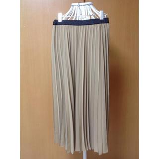 ギンザマギー(銀座マギー)の銀座マギー マギー passione ロング プリーツ スカート ロングスカート(ロングスカート)