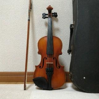 【美音】鈴木バイオリン 1/16 No.200 スズキ Suzuki(ヴァイオリン)