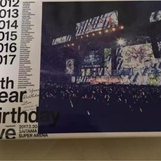 ノギザカフォーティーシックス(乃木坂46)の乃木坂46 5th year berth day live Blu-ray (ミュージック)