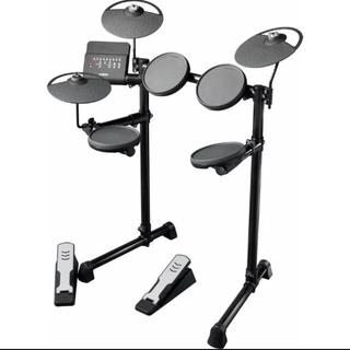 ヤマハ(ヤマハ)のYAMAHA DTX-400K 電子ドラム(電子ドラム)