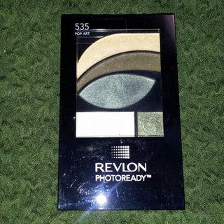 レブロン(REVLON)のレブロンのアイシャドウ 535(アイシャドウ)