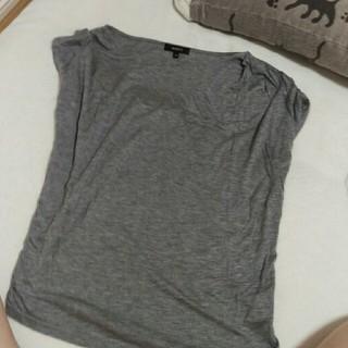 ボッシュ(BOSCH)のBOSCH ブラウス風Tシャツ(Tシャツ(半袖/袖なし))