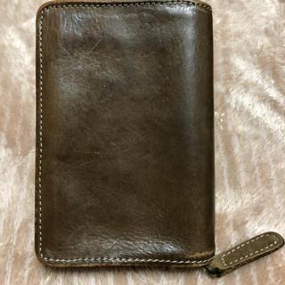 b3af20ff7a60 クリスチャンポー(CHRISTIAN PEAU)のクリスチャン ポー ジップウォレットUSED (財布)