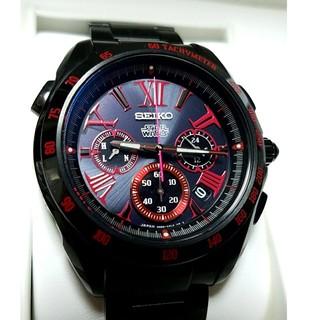 セイコー(SEIKO)の【限定コラボ】SEIKO BRIGHTZ SAGA127 ブライツ(腕時計(アナログ))