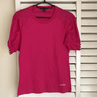 ルイヴィトン(LOUIS VUITTON)のルイヴィトンTシャツ(Tシャツ(半袖/袖なし))