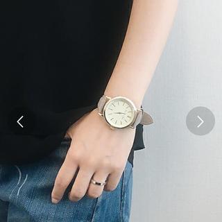 スリーフォータイム(ThreeFourTime)のThree Four Time*腕時計(腕時計)