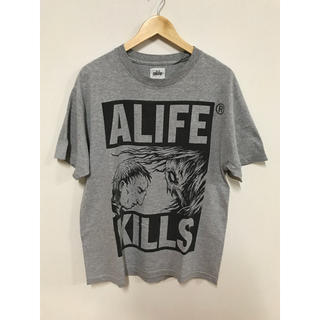 エーライフ(ALIFE)のALIFE Tシャツ(Tシャツ/カットソー(半袖/袖なし))