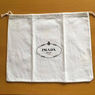 プラダ(PRADA)の☆PRADA☆保存袋(ショップ袋)