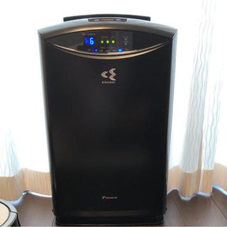 ダイキン(DAIKIN)の加湿空気清浄機 ダイキン 超美品(空気清浄器)