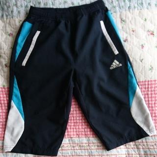 アディダス(adidas)のadidas 半パンツ 男児 (パンツ/スパッツ)