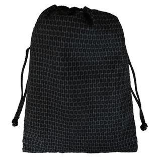 新品送料込み 男性用 信玄袋 巾着 小物入れ きんちゃく 着物 ゆかたバッグ(和装小物)