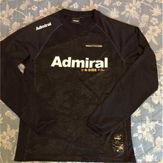 アドミラル(Admiral)のadmiral 長袖ウェア サイズO(ウェア)