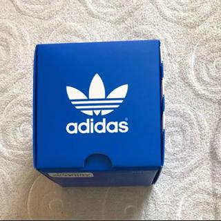 アディダス(adidas)のadidas空箱(小物入れ)