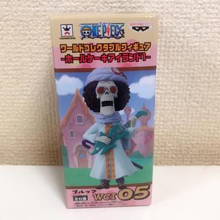 バンプレスト(BANPRESTO)のワーコレ ブルック (アニメ/ゲーム)