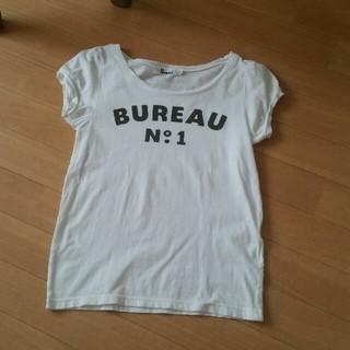 オールオーディナリーズ(ALL ORDINARIES)のALL ORDINARIES Tシャツ(Tシャツ(半袖/袖なし))