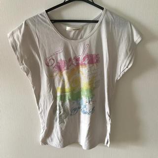 ミスティウーマン(mysty woman)の【mysty woman】ミスティウーマン Tシャツ(Tシャツ(半袖/袖なし))