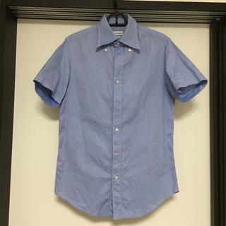 カミチャニスタ(CAMICIANISTA)のカッターシャツ カミチャニスタ(シャツ)