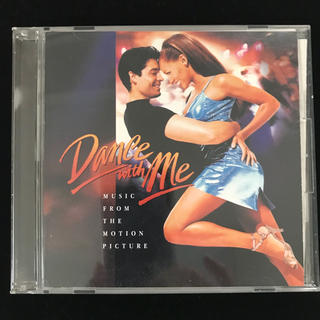 Dance with me (CD)(クラブ/ダンス)