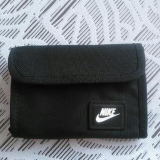 ナイキ(NIKE)のM Sさん専用 子供財布☆ NIKE/黒(財布)