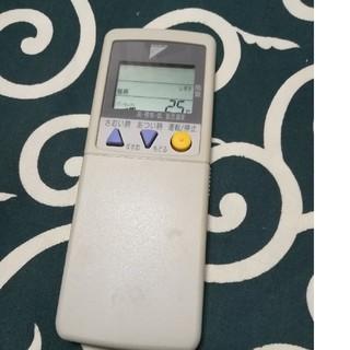 ダイキン(DAIKIN)のダイキンエアコンリモコン ARC418A1(エアコン)