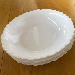コレール(CORELLE)の[コレール][中古]   割れにくい食器   昨年、購入し使用は5.6回程です。(食器)