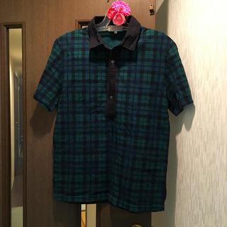 ポロシャツ L