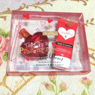 エンジェルハート(Angel Heart)の❤️エンジェルハート香水コフレセット❤️(香水(女性用))