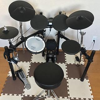 ローランド(Roland)のRoland TD-4k2  電子ドラムセット(電子ドラム)