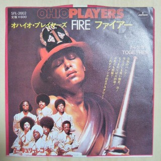 OHIO PLAYERS(R&B/ソウル)