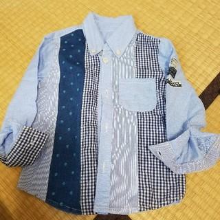 パーティチケット(PARTY TICKET)のシャツ 100(Tシャツ/カットソー)