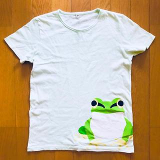 ムジルシリョウヒン(MUJI (無印良品))のTシャツ 2枚セット(Tシャツ/カットソー)