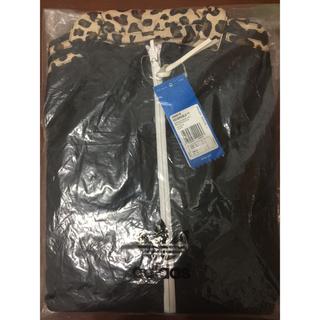 アディダス(adidas)のAdidas a.039 Leopard リバーシブル ブルゾン ジャケット(ブルゾン)