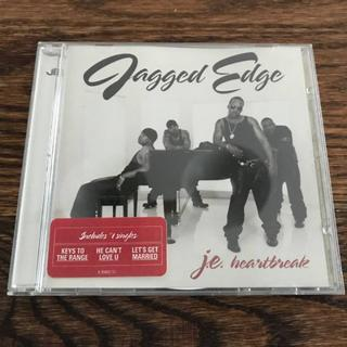 JAGGED EDGE / J.E. Heartbreak / 輸入 /送料無料(R&B/ソウル)