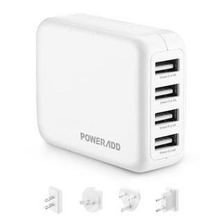 USB急速充電器 ACアダプター(その他)