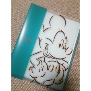 ディズニー(Disney)のディズニーミッキー☆アルバム入れ(アルバム)