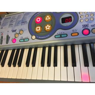 CASIO LK-36 キーボード(電子ピアノ)
