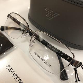エンポリオアルマーニ(Emporio Armani)の定価23,760円 エンポリオアルマーニ EA1060D 3003 メガネ 眼鏡(サングラス/メガネ)