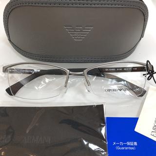 エンポリオアルマーニ(Emporio Armani)の定価28,080円 エンポリオアルマーニ EA1049D 3130 メガネ 眼鏡(サングラス/メガネ)