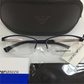 エンポリオアルマーニ(Emporio Armani)の定価28,080円 エンポリオアルマーニ EA1049D 3131 メガネ 眼鏡(サングラス/メガネ)