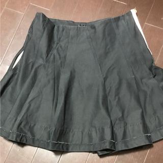 アビィ(avie)のデザインミニスカートサイズ2(ミニスカート)