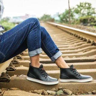 メンズ レインシューズ(長靴/レインシューズ)