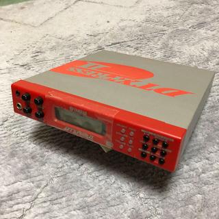 ヤマハDTX(電子ドラム)