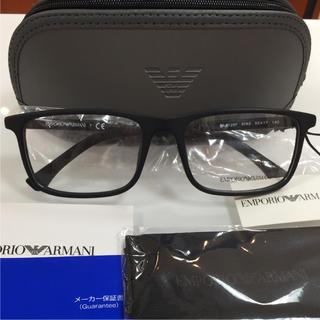 エンポリオアルマーニ(Emporio Armani)の定価27,000円 エンポリオアルマーニ EA3125F 5063 メガネ 眼鏡(サングラス/メガネ)