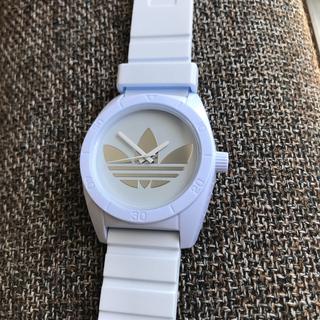 アディダス(adidas)のアディダスadidas SANTIAGO ADH2703(腕時計(アナログ))